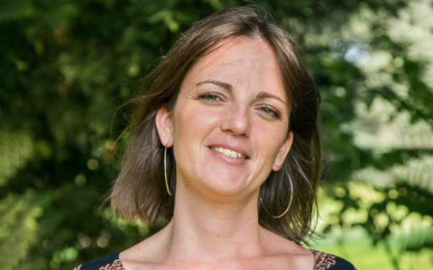 Caroline Bahuaud