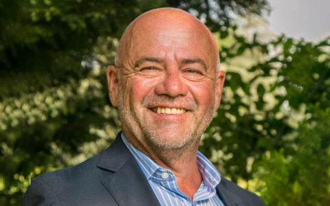 Patrick Bahuaud