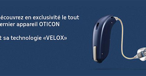 Découvrez le nouvel appareil Oticon OPN