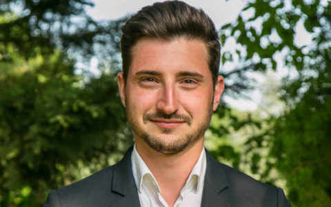 Arnaud Boudassou